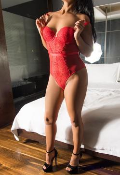 Francisca Rodriguez - Escort lady Guarda 2
