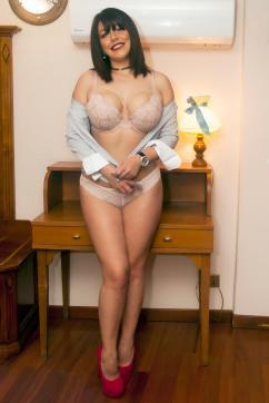 Miss Laura - Escort lady Rho 5