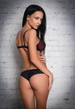 Maylin - Escort ladies Bonn 1