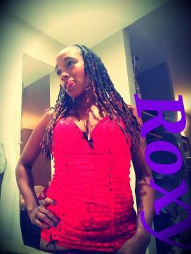 Roxy Blu - Escort lady New York City 8