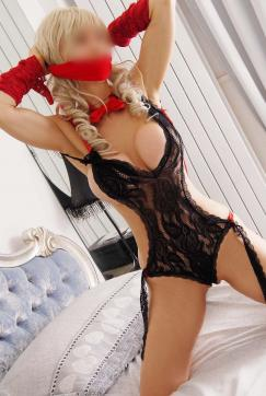 Miss Daniela - Escort lady Chieti 4