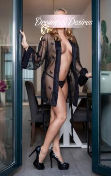 Emily Dreams and Desires - Escort lady Amsterdam 12