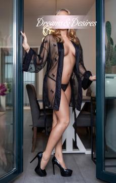 Emily Dreams and Desires - Escort lady Amsterdam 12