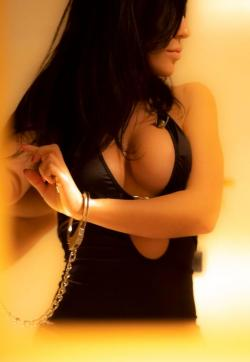 Dea Susanna Guerriero - Escort dominatrix Naples 1