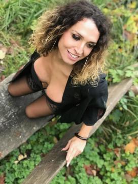 Nataly - Escort lady Berlin 2