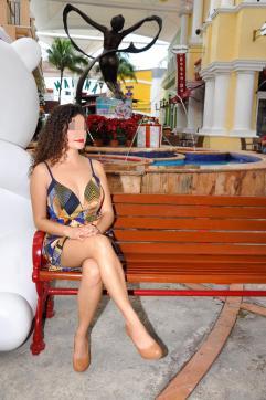 Diana - Escort lady Playa del Carmen 16