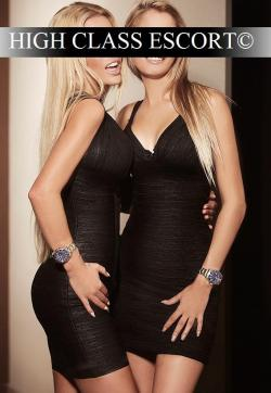 Claudia und Nicole