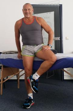 Joseph - Escort mens Münster 2