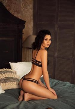 MIA GDE - Escort ladies Athens 1