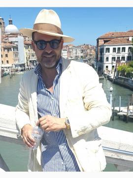 Patrick Gigolo per donne - Escort mens Venice 13