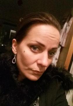 Sexy wife - Escort lady Gothenburg 1