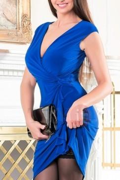 Nicole - Escort lady Stockholm 3