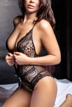 Evelyn - Escort lady Brussels 5