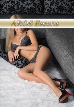 Anna - Escort ladies Munich 1