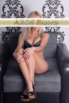 Anna - Escort lady Berlin 3