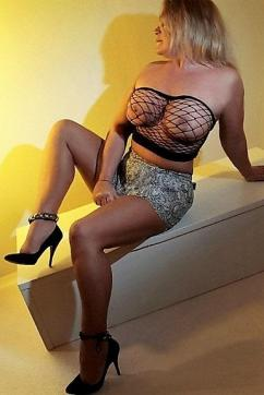 Heidi - Escort lady Munich 4