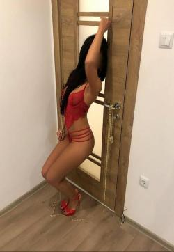 Marinela - Escort ladies Sofia 1