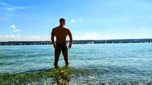 Thomas Schmidt - Escort mens Zurich 3