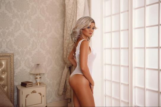 Christina Siberia - Escort lady New York City 4