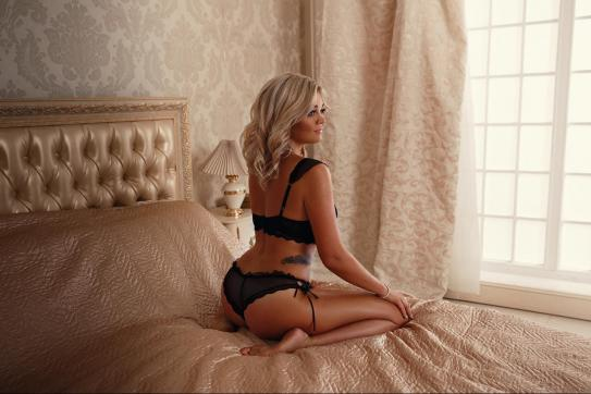 Christina Siberia - Escort lady New York City 6