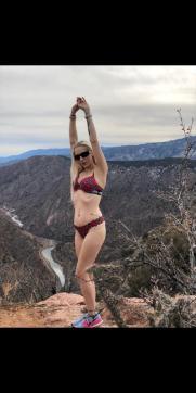 Nahara - Escort lady Denver CO 9