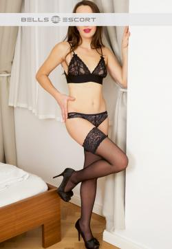 Vanessa Escort - Escort ladies Metz 1