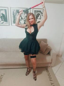 Brenda - Escort trans Viterbo 3