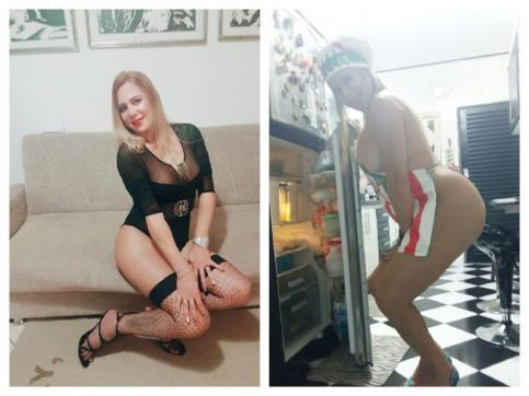 Brenda - Escort trans Viterbo 4