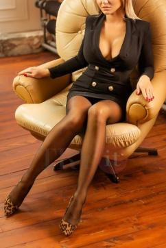 Andrea - Escort lady Brussels 2
