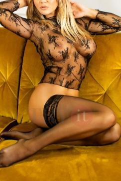 Andrea - Escort lady Brussels 3