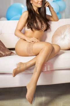 Evelyn - Escort lady Brussels 6
