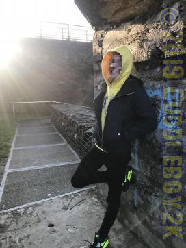 Youngster Julian - Escort gay Duisburg 10