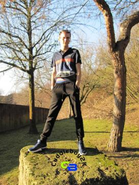 Cuddleboy2K - Escort gay Duisburg 3