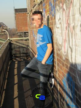 Cuddleboy2K - Escort gay Duisburg 7