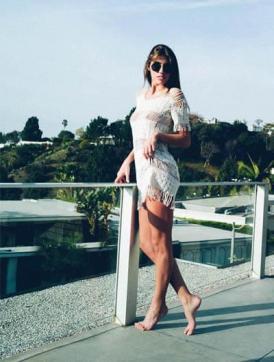 VILENA - Escort lady Ankara 3