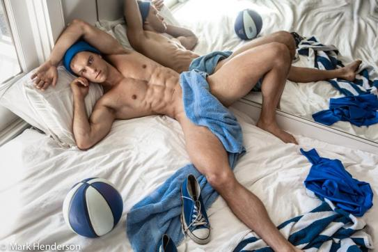 Hub - Escort mens New York City 6