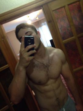 Daniel - Escort mens London 3