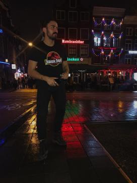 Sexyturk - Escort mens Frankfurt 2