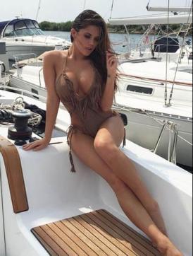 ZHANNA - Escort lady Ankara 2