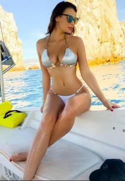 SVITLANA - Escort lady Ankara 1