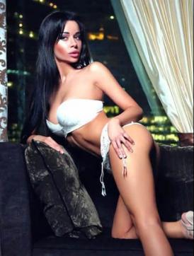 ANGELA - Escort lady Ankara 2