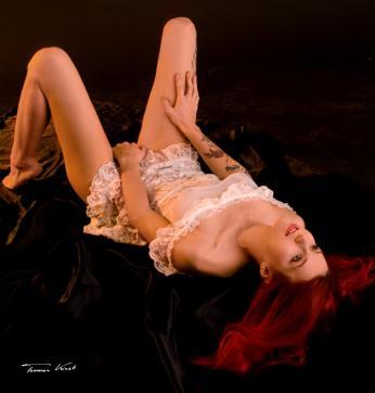 Sandy-Rose - Escort lady Salzburg 6