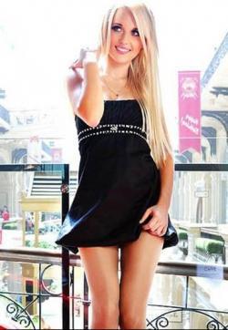 IRENA - Escort lady Ankara 1