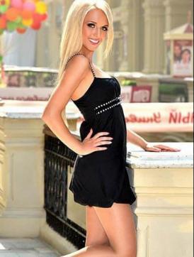 IRENA - Escort lady Ankara 3