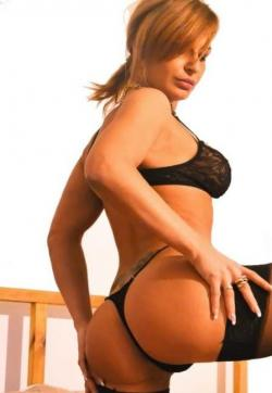 Elena - Escort ladies Bologna 1