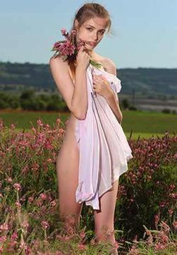 ROSE - Escort lady Ankara 4
