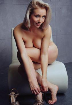 ELIZABETH - Escort lady Ankara 2