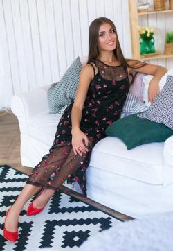 Liana - Escort lady Saint Petersburg 1