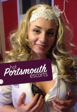 Sophie - Escort ladies Portsmouth 1