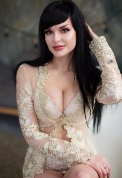 Liya - Escort lady Saint Petersburg 1